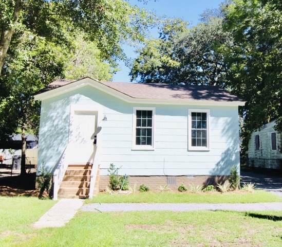 2883 Alabama Drive, North Charleston, SC 29405 (#21024792) :: Realty ONE Group Coastal