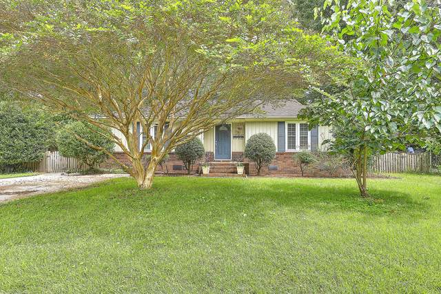 628 Semaht Street, Charleston, SC 29412 (#21024861) :: Flanagan Home Team
