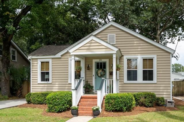 211 Hickory Street, Charleston, SC 29407 (#21024940) :: Flanagan Home Team