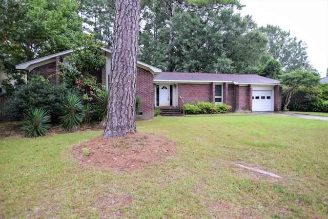 8214 Greenridge Road, North Charleston, SC 29406 (#21024943) :: Flanagan Home Team