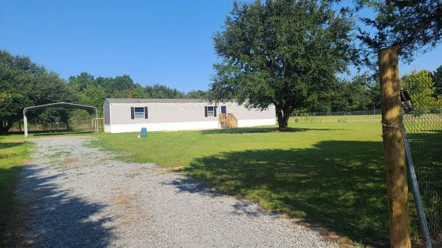 135 Craig Street, Eutawville, SC 29048 (#21025008) :: Hergenrother Realty Group