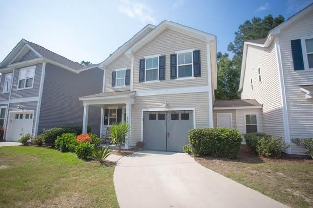 3201 Poplar Grove Place, Summerville, SC 29483 (#21025194) :: The Gregg Team