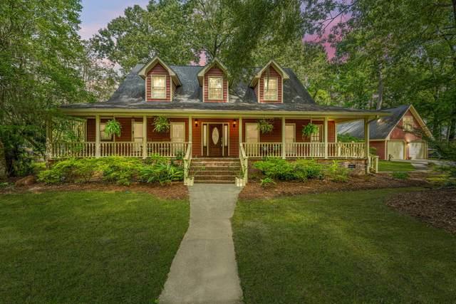 8696 Laurel Grove Lane, North Charleston, SC 29420 (#21025246) :: Flanagan Home Team