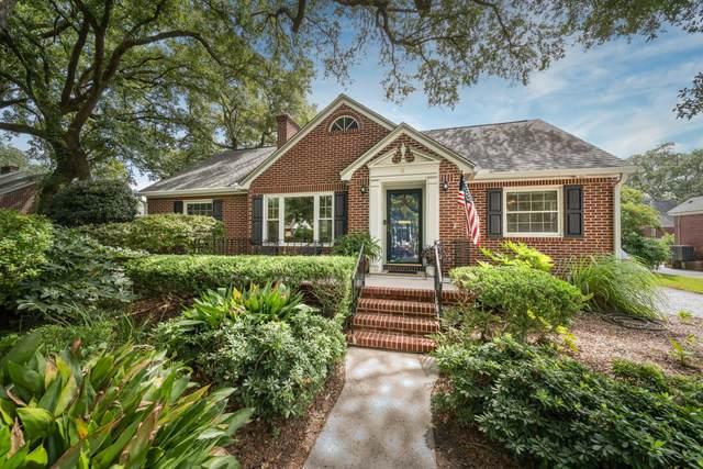 9 Brennon Street, Charleston, SC 29407 (#21025260) :: Flanagan Home Team