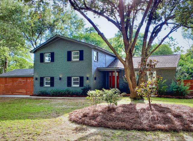 1065 Fort Sumter Drive, Charleston, SC 29412 (#21025280) :: Realty ONE Group Coastal