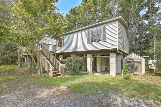 1588 Macoma Drive, Mount Pleasant, SC 29466 (#21025323) :: Flanagan Home Team