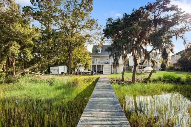 1377 River Road, Johns Island, SC 29455 (#21025355) :: The Cassina Group