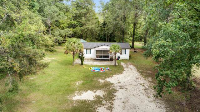 4290 Highway 78, Saint George, SC 29477 (#21025463) :: Hergenrother Realty Group