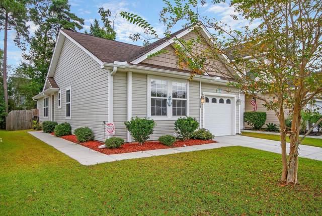 8778 Shadowglen Drive, North Charleston, SC 29420 (#21025532) :: Flanagan Home Team