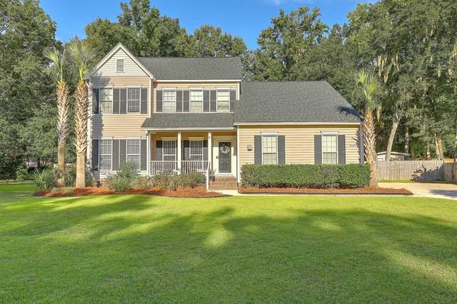 8166 Scottswood Drive Ext., North Charleston, SC 29418 (#21025628) :: Flanagan Home Team
