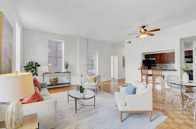 55 Ashley Avenue #9, Charleston, SC 29401 (#21025686) :: Hergenrother Realty Group