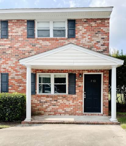 1852 Mepkin Road F10, Charleston, SC 29407 (#21025727) :: Realty ONE Group Coastal