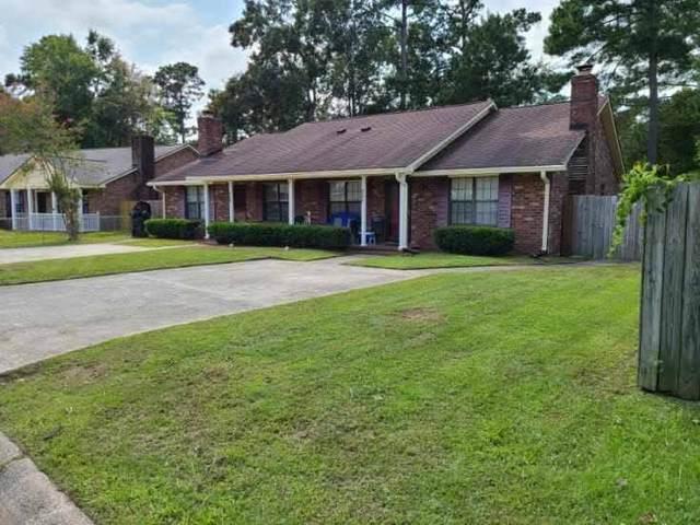 9506 S Cardinal Drive, Ladson, SC 29456 (#21025848) :: Flanagan Home Team
