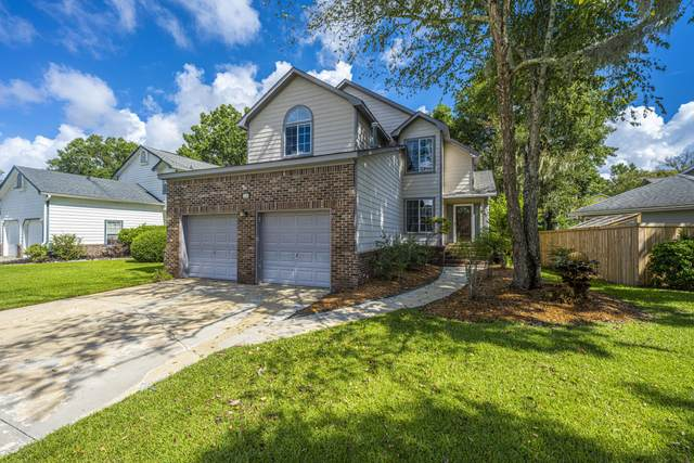50 Jawol Drive, Charleston, SC 29414 (#21025853) :: Hergenrother Realty Group