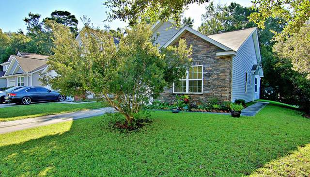 8846 Kellum Drive, North Charleston, SC 29420 (#21025999) :: Flanagan Home Team