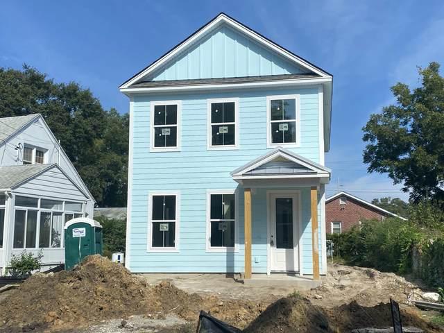 1130 5th Avenue, Charleston, SC 29407 (#21026007) :: Flanagan Home Team
