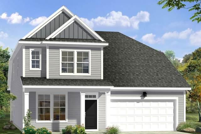 802 S Pointe Boulevard, Summerville, SC 29483 (#21026226) :: Flanagan Home Team