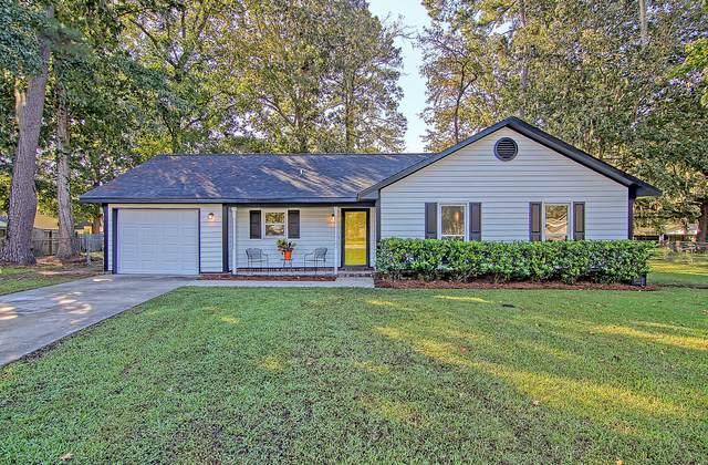 413 Carolina Circle, Ladson, SC 29456 (#21026310) :: Flanagan Home Team