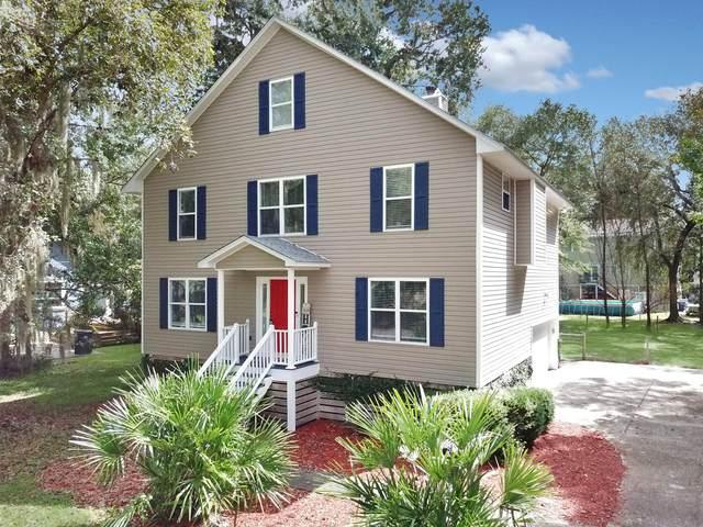 3651 Barton Street, Johns Island, SC 29455 (#21026427) :: Flanagan Home Team
