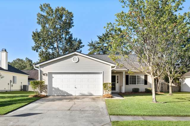 8058 Old Hazelwood Road, North Charleston, SC 29406 (#21026578) :: Flanagan Home Team