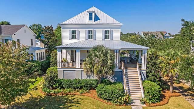 1423 Glazed Brick Street, Charleston, SC 29492 (#21026583) :: Flanagan Home Team