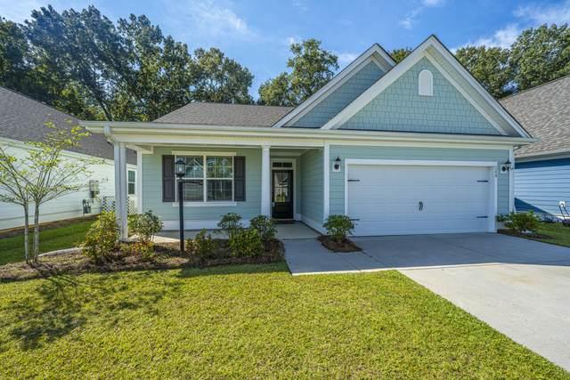 148 Longdale Drive, Summerville, SC 29483 (#21026620) :: Flanagan Home Team
