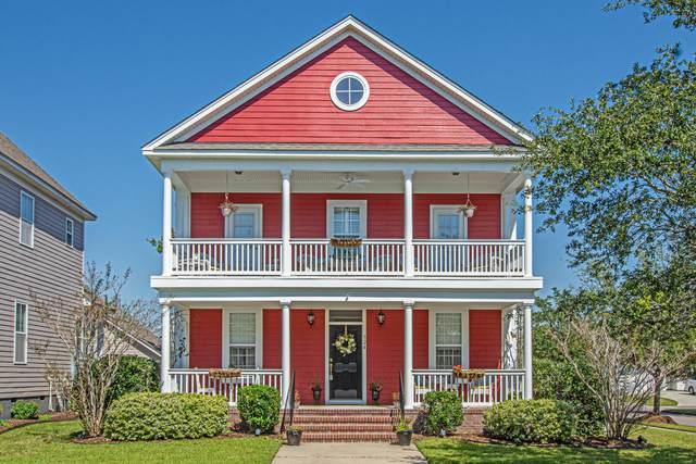 324 Foxglove Avenue, Summerville, SC 29483 (#21026624) :: The Cassina Group