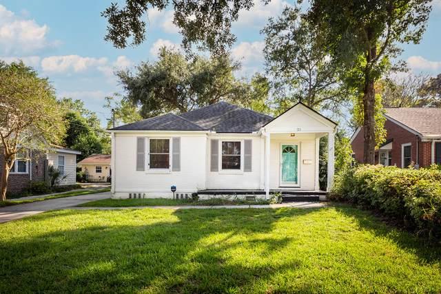 21 Craven Avenue, Charleston, SC 29407 (#21026625) :: Flanagan Home Team