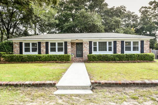 808 W Madison Avenue, Charleston, SC 29412 (#21026755) :: Flanagan Home Team