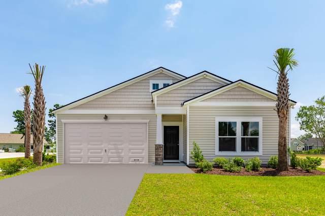 302 Spikerush Circle, Charleston, SC 29414 (#21026801) :: Flanagan Home Team