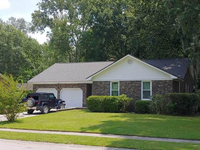 119 Savannah Round, Summerville, SC 29485 (#21026901) :: Realty ONE Group Coastal