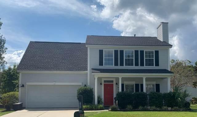 470 Maple Oak Lane, Charleston, SC 29414 (#21026925) :: Flanagan Home Team
