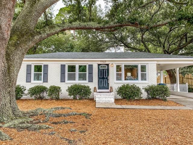 1147 Crull Drive, Charleston, SC 29407 (#21026926) :: Flanagan Home Team