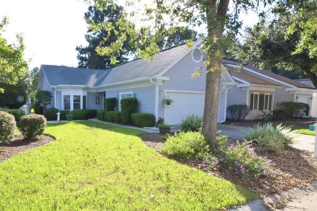 9109 Lafayette Court, North Charleston, SC 29406 (#21027112) :: Flanagan Home Team