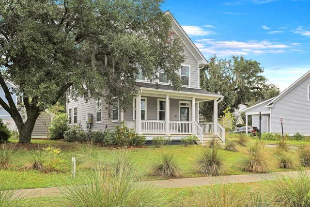 5132 Celtic Drive, North Charleston, SC 29405 (#21027116) :: The Cassina Group