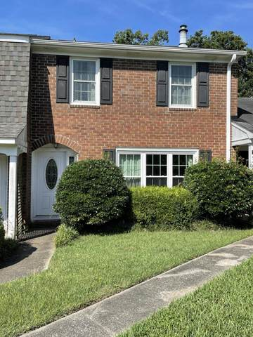 942 Beresford Court D, Mount Pleasant, SC 29464 (#21027152) :: Realty ONE Group Coastal