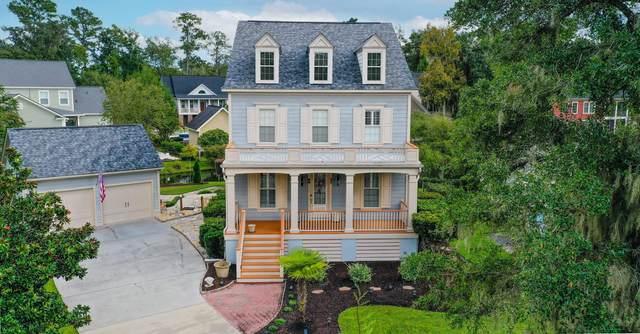 5408 Nesting Place, North Charleston, SC 29420 (#21027177) :: Flanagan Home Team