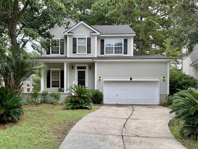 1490 Springwater Court, Charleston, SC 29412 (#21027269) :: Flanagan Home Team