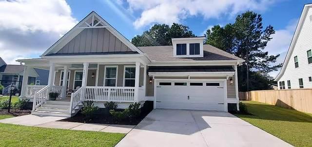1503 Hopkins Lane, Mount Pleasant, SC 29466 (#21027281) :: Flanagan Home Team