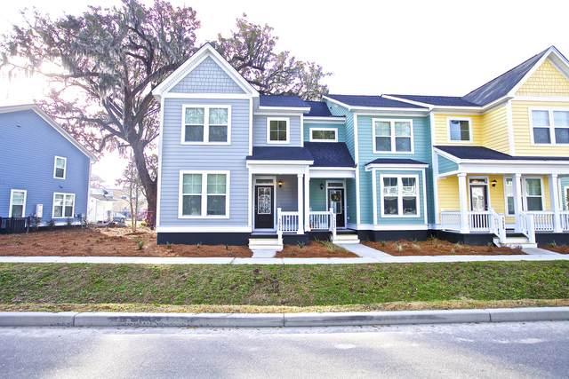 5084 E Liberty Park Circle, North Charleston, SC 29405 (#21027447) :: The Cassina Group