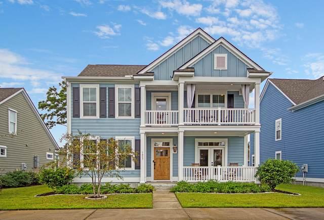 1857 Grovehurst Drive, Charleston, SC 29414 (#21027654) :: The Cassina Group