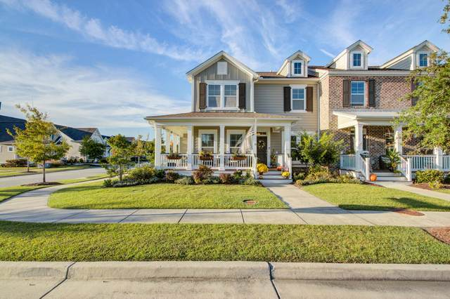 3430 Yarmouth Drive, Mount Pleasant, SC 29466 (#21027700) :: Realty ONE Group Coastal