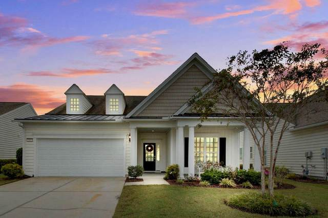 363 Oyster Bay Drive, Summerville, SC 29486 (#21027701) :: The Cassina Group