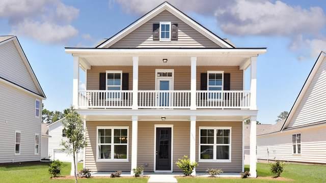 125 Brant Drive, Summerville, SC 29483 (#21027718) :: Flanagan Home Team
