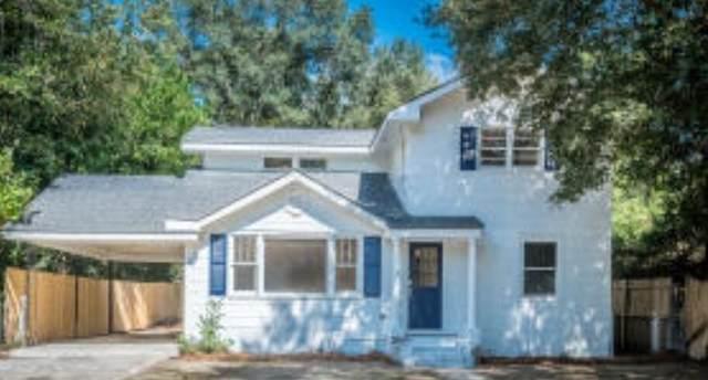 1512 Sumner Avenue, North Charleston, SC 29406 (#21028002) :: The Cassina Group
