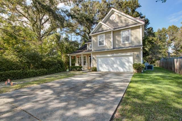 2202 Fawn Street, North Charleston, SC 29406 (#21028315) :: Flanagan Home Team