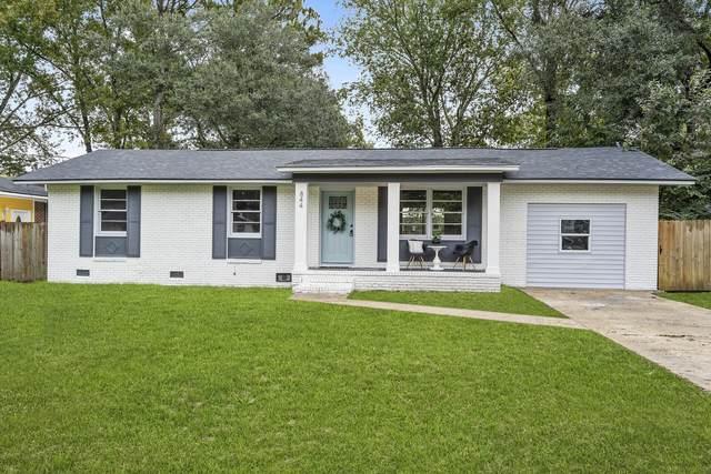 844 Cartwright Drive, Charleston, SC 29414 (#21028870) :: Flanagan Home Team