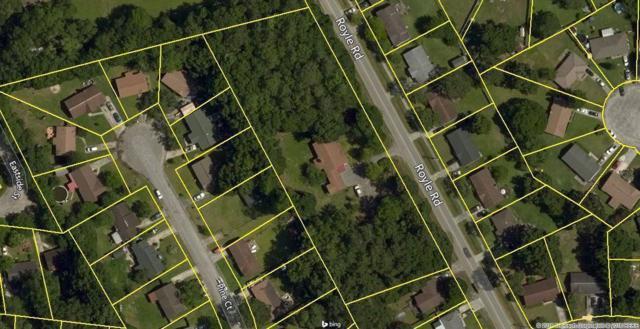1609 Royle Road, Summerville, SC 29483 (#17005747) :: The Cassina Group