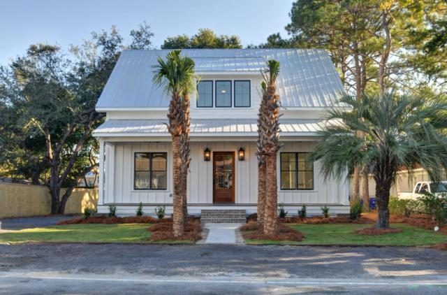 706 Simmons Street, Mount Pleasant, SC 29464 (#17029247) :: The Cassina Group