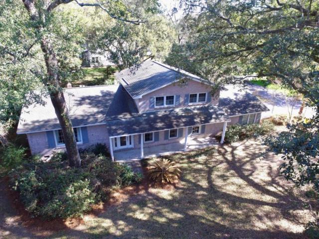 783 Fort Johnson Road, Charleston, SC 29412 (#18004385) :: The Cassina Group